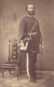Col. john Hamilton Gray, c. 1864