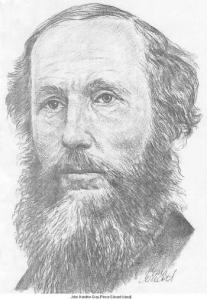 J.H. Gray