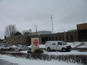 CBC Charlottetown