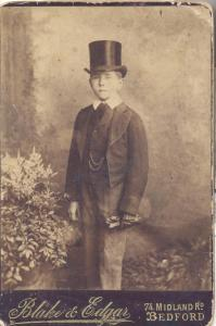 jack at bedford
