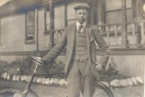 jack with bike