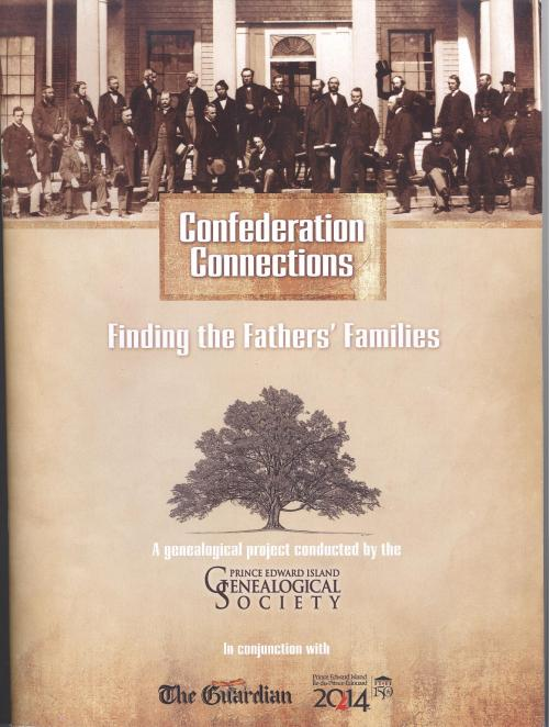 confederation connections book 001
