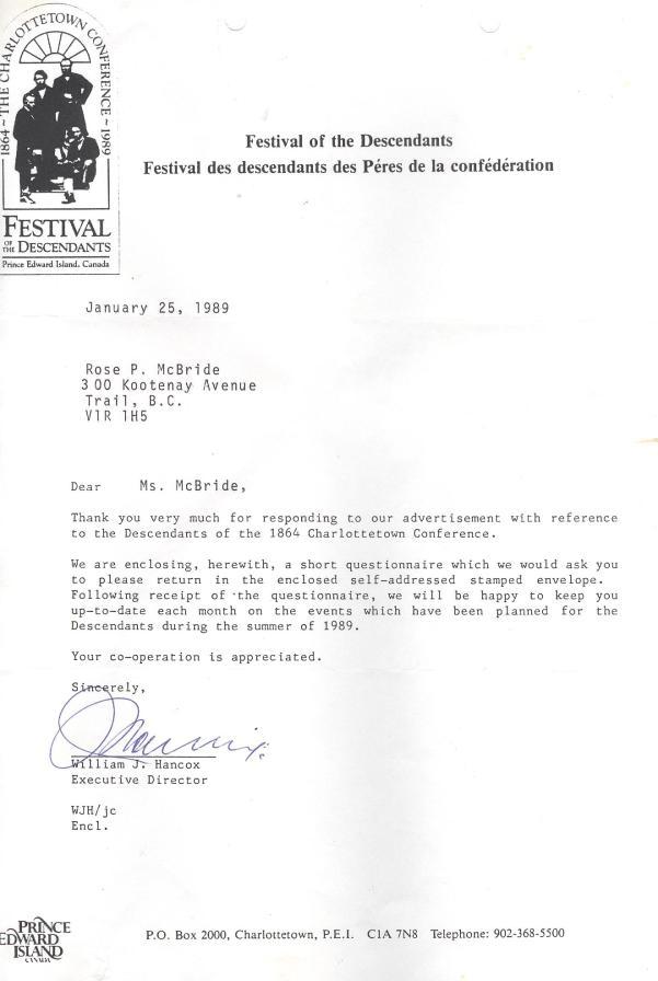 invitation to 125th charl conf anniversary 001