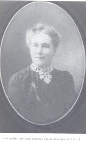 margaret gray lord