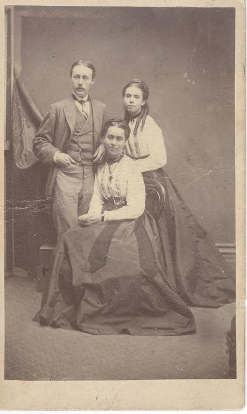 edward jarvis marg gray and florence gray 1868 001