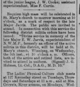 ew jarvis funeral in The_Winnipeg_Tribune_Tue__Dec_4__1894_