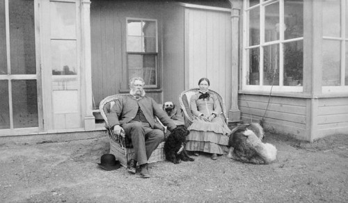edgar and jane dewdney