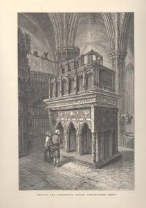 edwar the confessor shrine westminster abbey 001