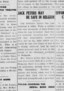 feb 9 1916