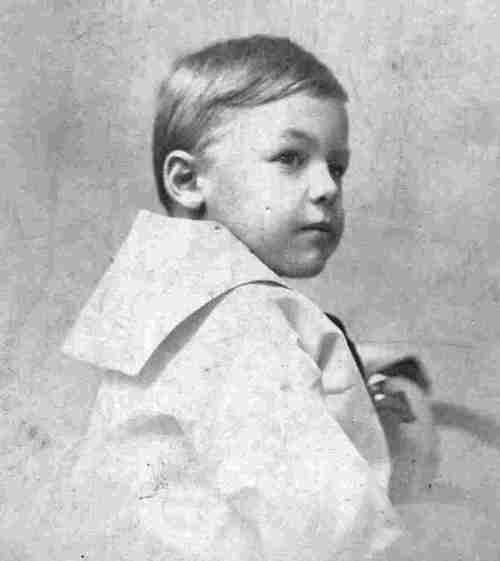 jack peters as boy