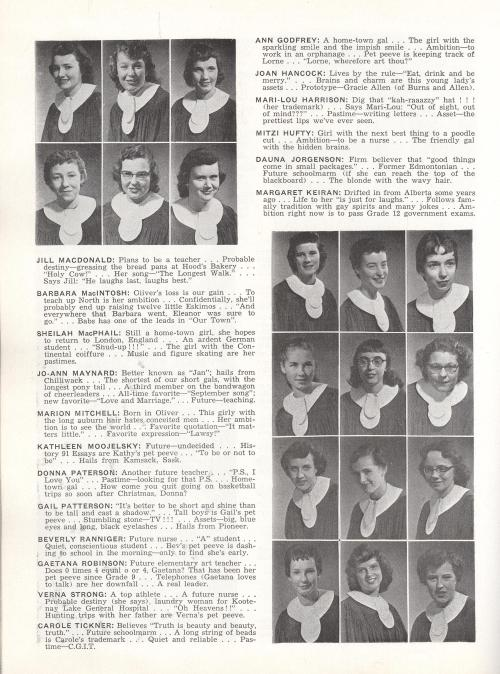 1956 lvr grad class with sheilah mcphail 001