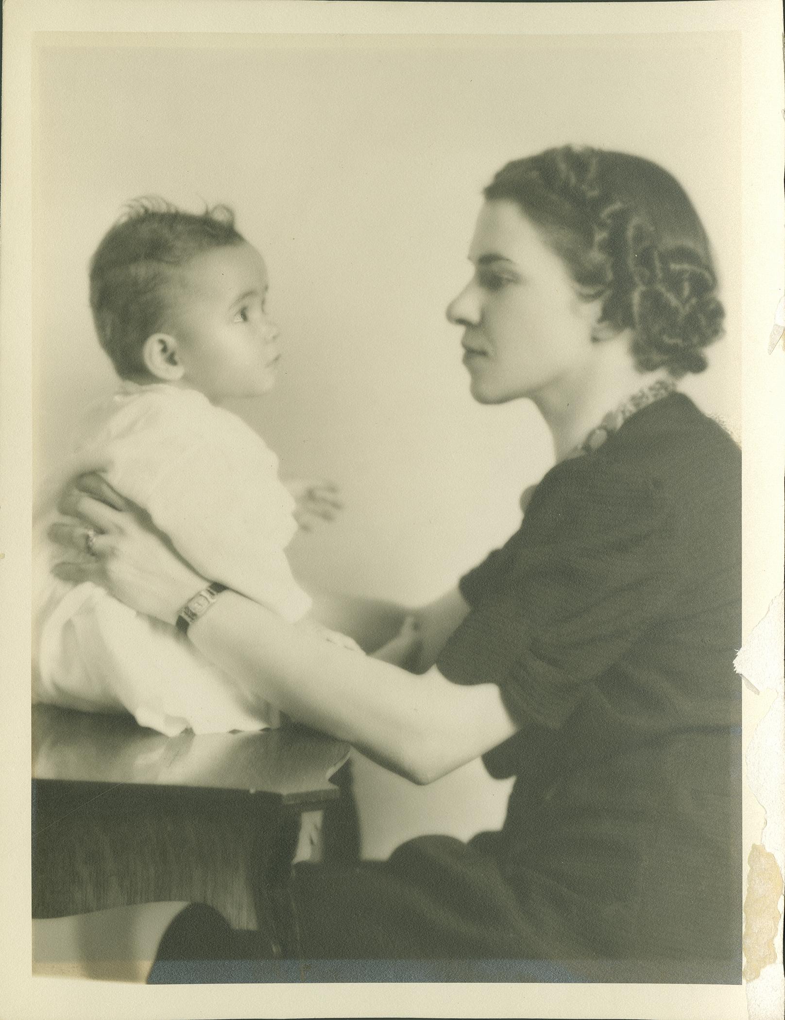 Watch Rosemarie Gil (b. 1942) video