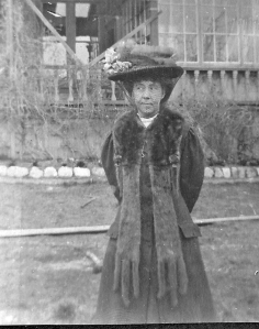 bertha in victoria 1906