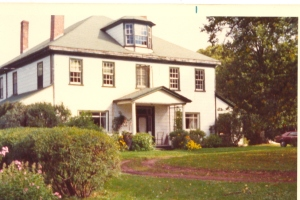 inkerman house in colour